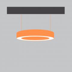 Interior ceiling pendant